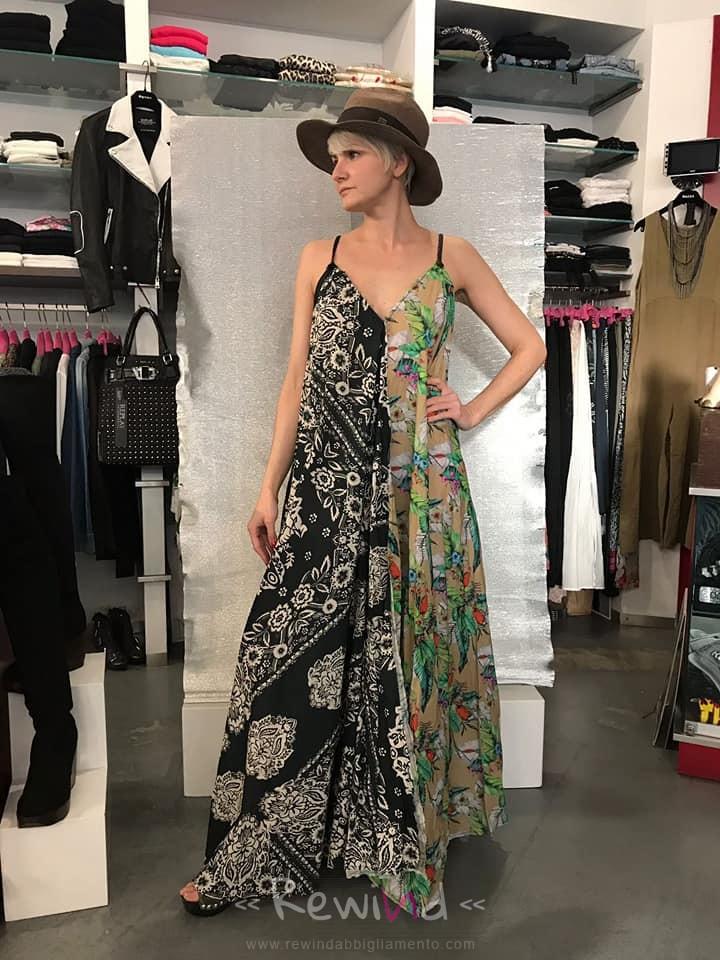 I nostri Outfit Donna- ABITI LUNGHI